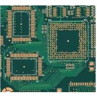 Wholesale Green Four Layer PCB Immersion Gold Multilayer Electronic Printed Circuit Board from china suppliers