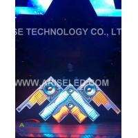 Wholesale LED Honeycomb-P5-3.259,Creative LED Displays Led Stage Screen-DJ screen/LED DJ booths from china suppliers