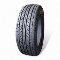 Quality Car Tire with Good Quality and Passing Performance for sale