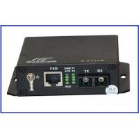 Buy cheap 1 2 4 8 16 30 channels Voice Analog Voice Phone FXS FXO over Fiber Multiplexer from wholesalers