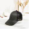 Buy cheap Full printed baseball cap custom curved brim sublimation 100% polyester baseball from wholesalers