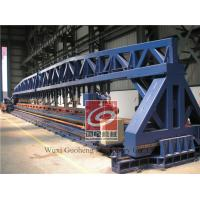 Wholesale Steel Plate Edge Beveling Machine , Plate Beveling Equipment Hydraulic from china suppliers