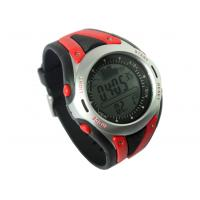 Wholesale Outdoor camping fishing barometer watch for fishing fans FX705 from china suppliers