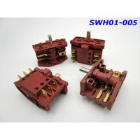 Wholesale High Voltage Resistance Oven Control Switch IEC 60335-1 PART 30.2 For Mini Oven from china suppliers