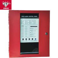 Best Conventional fire alarm 24V 2 wire systems controll panel 8 zones wholesale