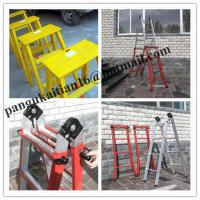 Wholesale Life Safe ladder&fiberglass material&Insulation ladder from china suppliers