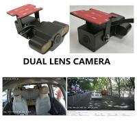Best 960P Dual Lens 960P Front/ Rear View Night Vision Audio Car Camera wholesale