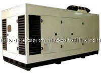 Wholesale 350kw Lower Maintenance Silent Diesel Generator Set (CM) from china suppliers