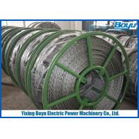 Overhead Line Anti twist Wire Rope