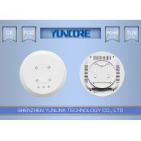 Wholesale Cloud Server Management 802.11 AC Access Point , 600Mbps Speed Ceiling Mount AP from china suppliers