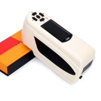 Wholesale Portable Skin Color Meter NR200 Colorimeter Manual Calibration With PC Software from china suppliers