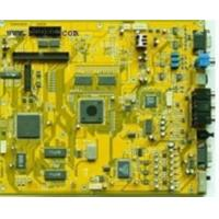 Wholesale OEM Base Material CEM-3 / FR-4 , 0.2mm-3.20mm Board Thickness Copy PCB Board from china suppliers