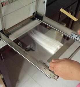 Raw materials, Hybrid cashmere