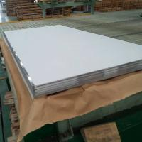 Wholesale ASTM A240 AISI 304L Stainless Steel Sheet Plate 0.5 - 6mm With 2B BA HL 8K Mirror Surface PVC Film Coated from china suppliers