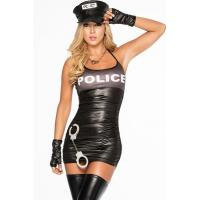 Wholesale Cop Prisoner Costumes Spread Em Sheer Police Lingerie Wholesale from Manufacturer Directly carnival Costumes from china suppliers