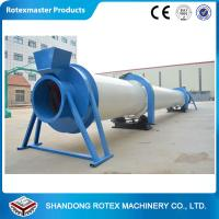 Wholesale Feed Dryer / Rotary Drum Dryer Animal Feed Pellet Making Drying machine from china suppliers