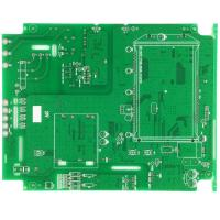 China Lead-free HASL Double Layers PCB on sale