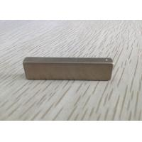 High Powered Practical Sintered Neodymium Magnets / Magnet High Performance for sale