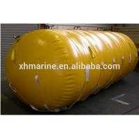 35Ton load testing water bag/safe bag with thickness of 1.2mm