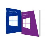 China English Microsoft Windows 8.1 License Key Professional 32 64 Bit Windows 8.1 Pro Retail Key for sale