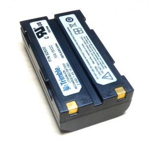 2600mah Trimble 5700 / 5800 / R8 Battery , Gps Receiver Battery Replacement