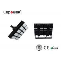 Industrial Warehouse Lighting 500W , Industrial / Commercial High Bay LED Lighting Fixtures