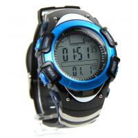Wholesale Outdoor Sports Barometer for Fishing With 30m Waterproof FX706 , Highlight EL Backlight from china suppliers