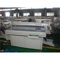 Best DCZ70 Flatbed uv digital printing machines for Corrugated paper , honeycomb board wholesale