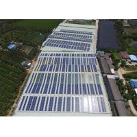 Wholesale Anodized Solar Roof Racking Systems With Tile Roof  Mounting Solution from china suppliers