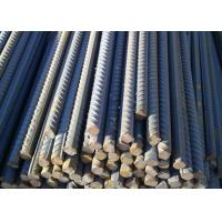Wholesale ASTM A615 Industrial Steel Structures Deformed Steel Bar Rebar D-BAR HRB400 from china suppliers