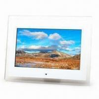Wholesale 11-inch Digital Photo Frame with Internal Memory of 128MB from china suppliers