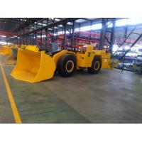 Wholesale 3m3 High Quality Diesel Underground Loader/Scooptram/LHD with Perfect after Sales Service from china suppliers