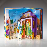 China 3D pop up books for kids for sale