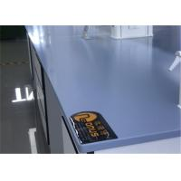 Wholesale Epoxy Resin Material Countertop With Matt Surface For Lab Bench from china suppliers