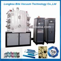 Best jewellery pvd coating machine/Ion plating machine for jewellery/alloy jewellery/brass jewellery wholesale