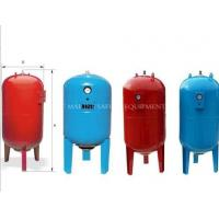 Wholesale RO water pressure tank marine boat hot water tanker from china suppliers