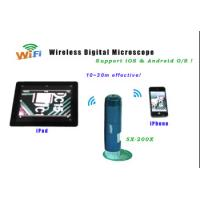 V200+ Series Digital and USB microscope China Manufacturer
