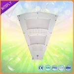 China Fan Shape All In One Led Solar Garden Light,15W 30W 45W 60W 75W Landscape Light for sale