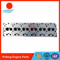 Wholesale FE6 cylinder head 12V for Nissan UD truck in China from china suppliers