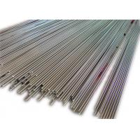 Hot Rolled 416 Stainless Steel Bar Stock , 410 Stainless Steel Round Bar for sale