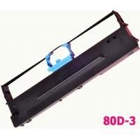 China compatible ink ribbon for DASCOM 80D-3/80A-3 AISINO 80A-7/AX310/310II/320/TY805 for sale
