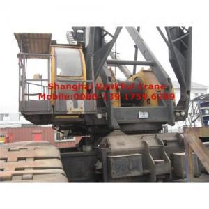 China Used Crawler Crane 300 Ton Track Crane Kobelco P&H 5300 on sale