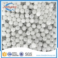 Wholesale Mining Industry Translucent PP 20mm Plastic Demister Balls from china suppliers