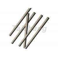 Cutter Carbide Flat Strips YT5 Non Standard Customized For External Turning Tool for sale