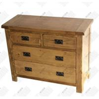 China Chest of Drawers, Pine Chest (RP02) on sale