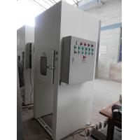 Wholesale PLC Control System Clean Room Pass Thru Compact With Conveyor Line from china suppliers