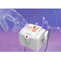 China Europe hot fractional RF Microneedle machine for wrinkle remove,skin rejuvenation for sale