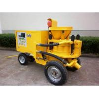 PS-6 concrete sprayer