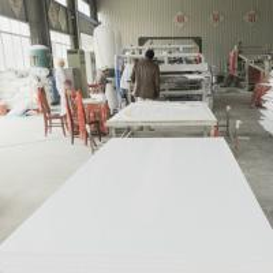 Marble Wall Waterproof Foam Board For Interior Decoration Flame Retardant