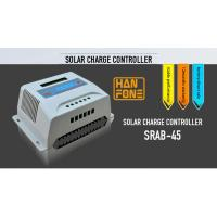 Gel Battery Get Power by MPPT Solar Charge Controller 50A Solar Charge Controller solar electrical energy generation for sale